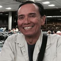 Mr. Roddy Isamu Yoshimura