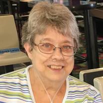 Mary Jo Danaher