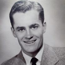 Clyde Elmo Brown