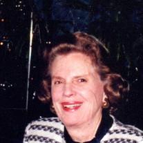 Blanche Cudd Gibbes