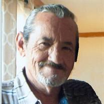 "Edward  Herbert Behnke ""Pappy"""