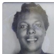 Mrs.  Mamie Goodall