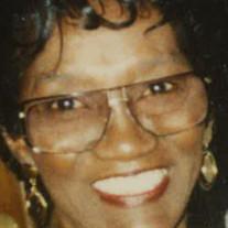 Mrs. Eria C. Woods