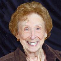 Billie Faye Webster
