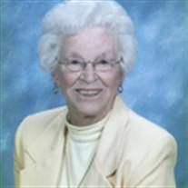 Anne Kingsbury Deming