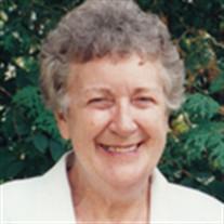 Mary Babitz