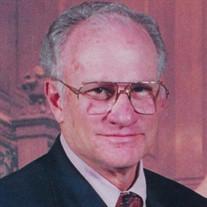 Steve  A. Ford