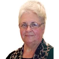 Carol Ann Allen