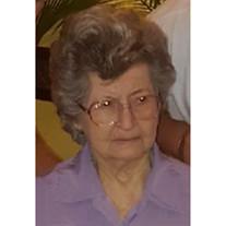 Helen Marie Carr