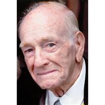 John Leslie Jones, Sr. J.L.