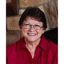 Shirley Marie Vanderpool