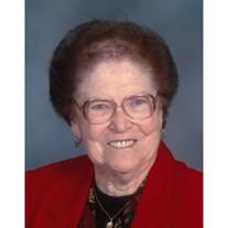 Mildred Marie Austin