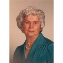 Dorothy Louise Lewis
