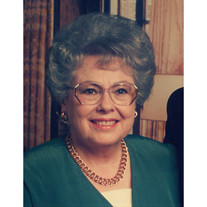 Helen Marie Bailey