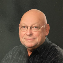 """Eugene """"Gene""""  Lichtefeld Jr."""