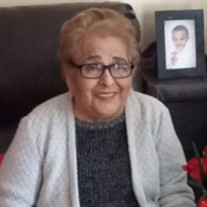 Dolores Ramirez de Ojeda