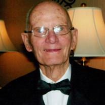 David Horace Sherwood