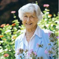 Winifred Rose Dettro