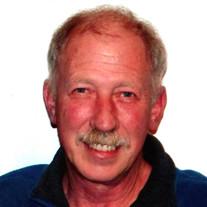 Dennis E. Blinde