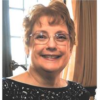 Tania Goldes Stinar