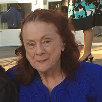 "Patricia ""Pat"" Arnold"