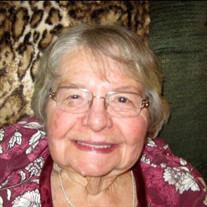 Mary Edna Russ