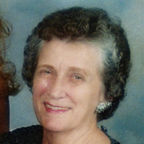 Barbara A. Roush