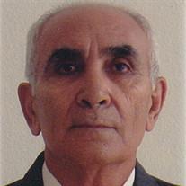 Armando Jimenez