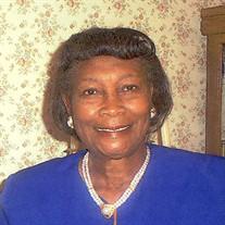 Ms. Katherine Jones
