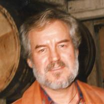 Jack Edwin Rogers