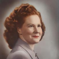 Ellen Forster (Seymour)