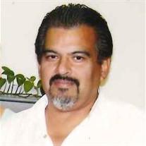 Gilbert Rolando Campos