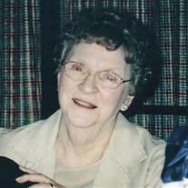 Barbara Parker Robertson