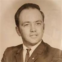 "Arnold Ray ""Bud"" Lewis"