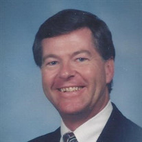 Jerry W. Perkins