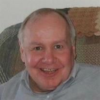 Mike  R. Huffman
