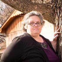 Tina  Louise Higgins