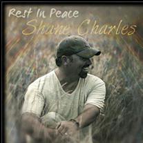 Shane Edward Charles