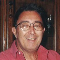 John M. Tashiro
