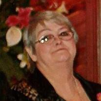 Patricia Gail Collins Taylor