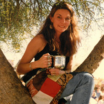 Sarah Matthysse Rountree