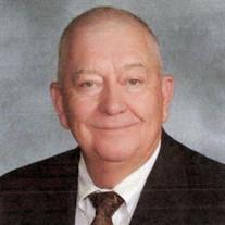Glen William Elliott