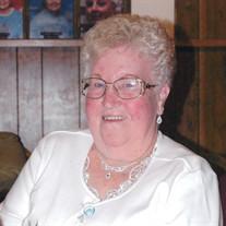 Irma Marie Alderson