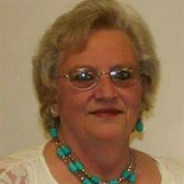 Betty Ann Hatcher Snow