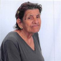 Josefa Gonzalez