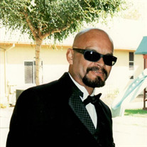 Richard James Hernandez