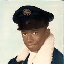 Arthur Clarence Jenkins Jr