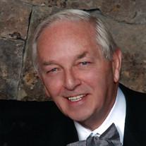 James F. Stokes