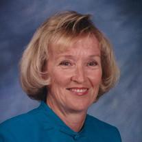 Jane Hance Hutton