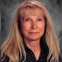 Christine R. Rodgers